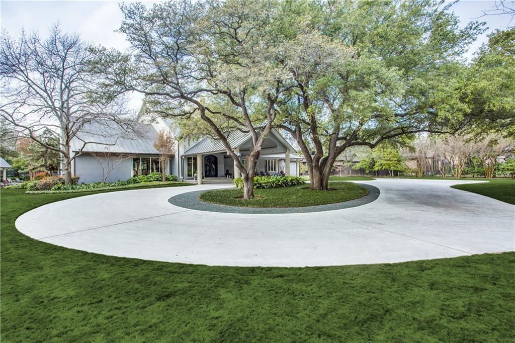Dallas Neighborhood Home For Sale - $3,300,000