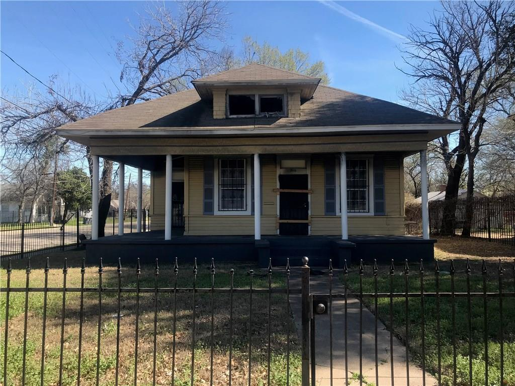 Dallas Neighborhood Home For Sale - $325,000