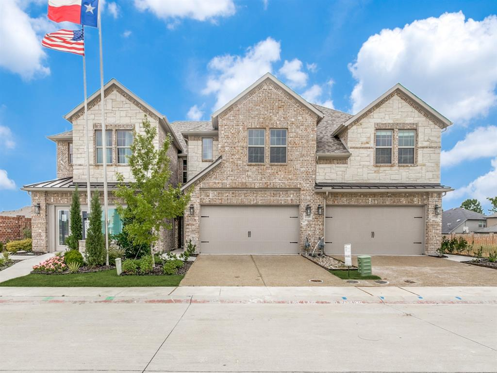 Allen Neighborhood Home For Sale - $309,000