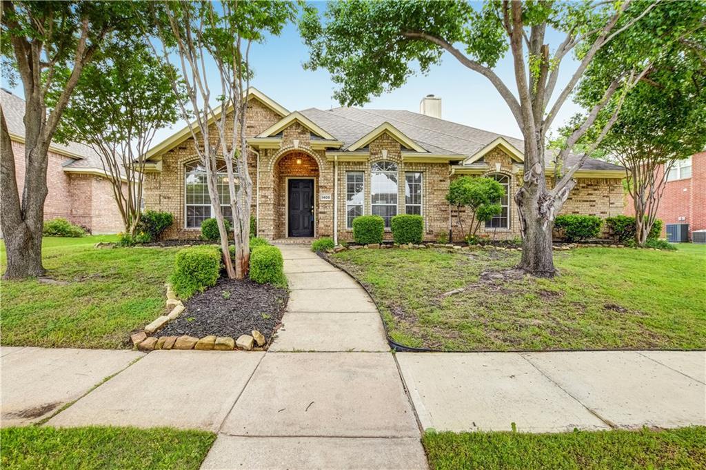 Allen Neighborhood Home For Sale - $339,900