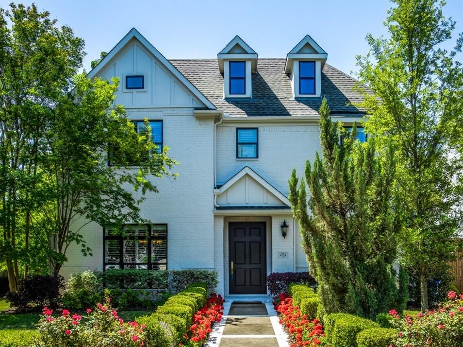Dallas Neighborhood Home For Sale - $1,375,000
