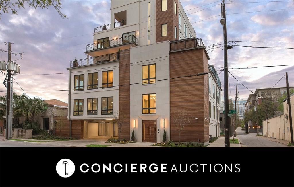 Downtown Dallas Neighborhood Home For Sale
