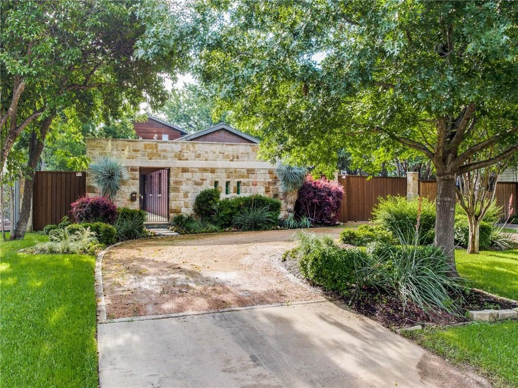 Dallas Neighborhood Home For Sale - $1,549,000