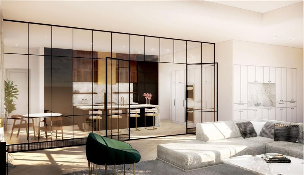 Dallas Neighborhood Home For Sale - $3,096,730
