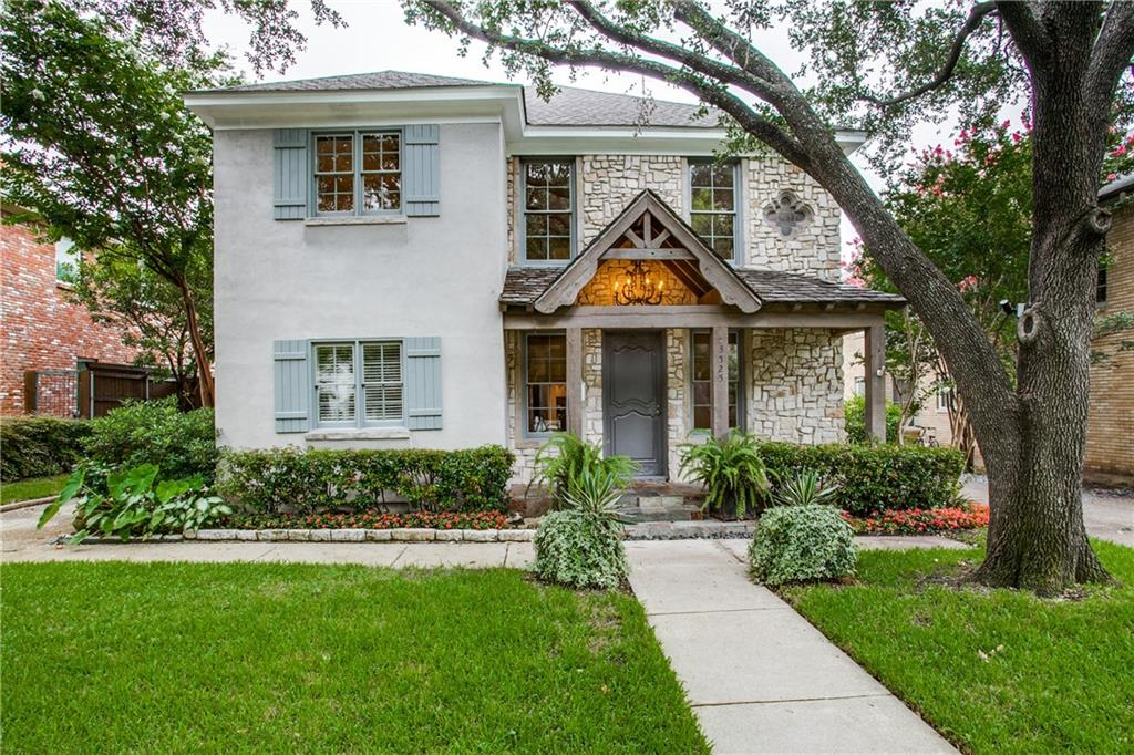 University Park Neighborhood Home For Sale - $1,499,000