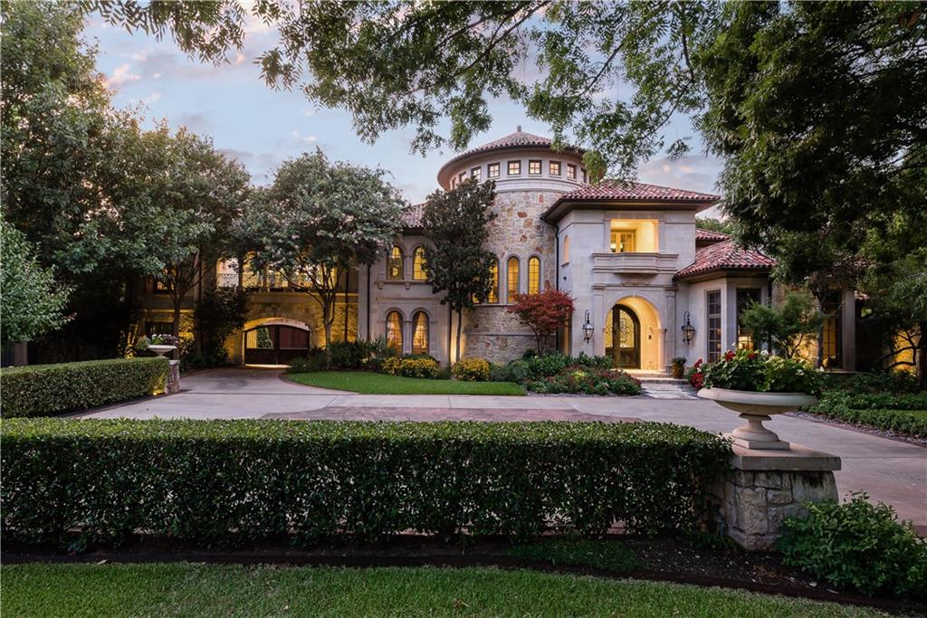 Dallas Neighborhood Home For Sale - $4,950,000