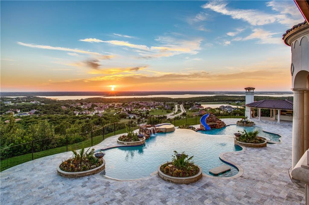 Cedar Hill Neighborhood Home For Sale - $9,850,000