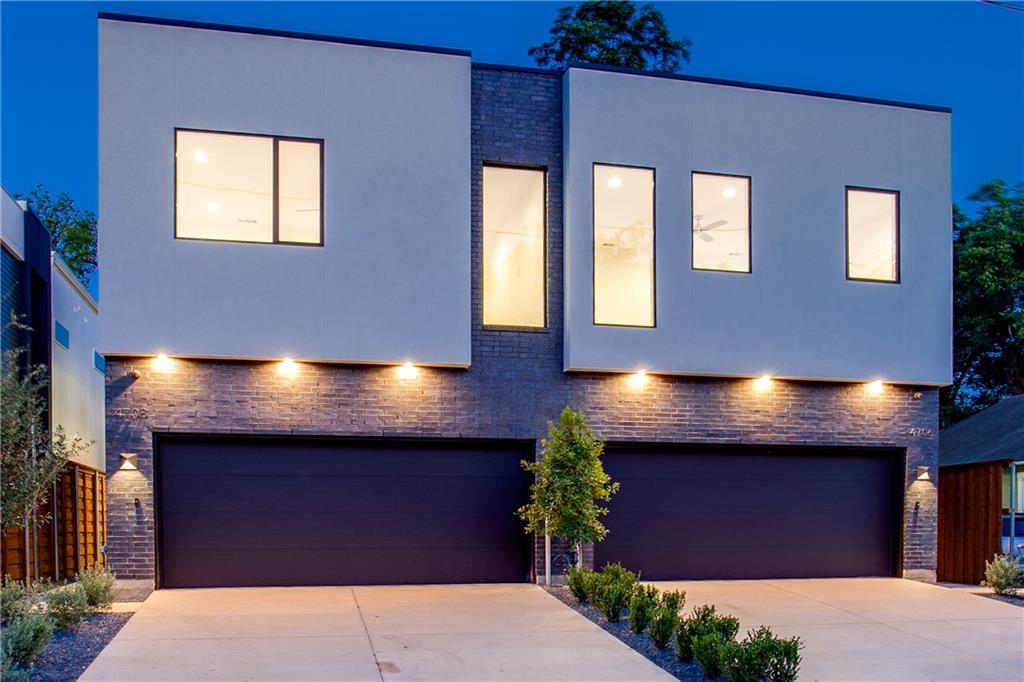 Dallas Neighborhood Home For Sale - $644,900