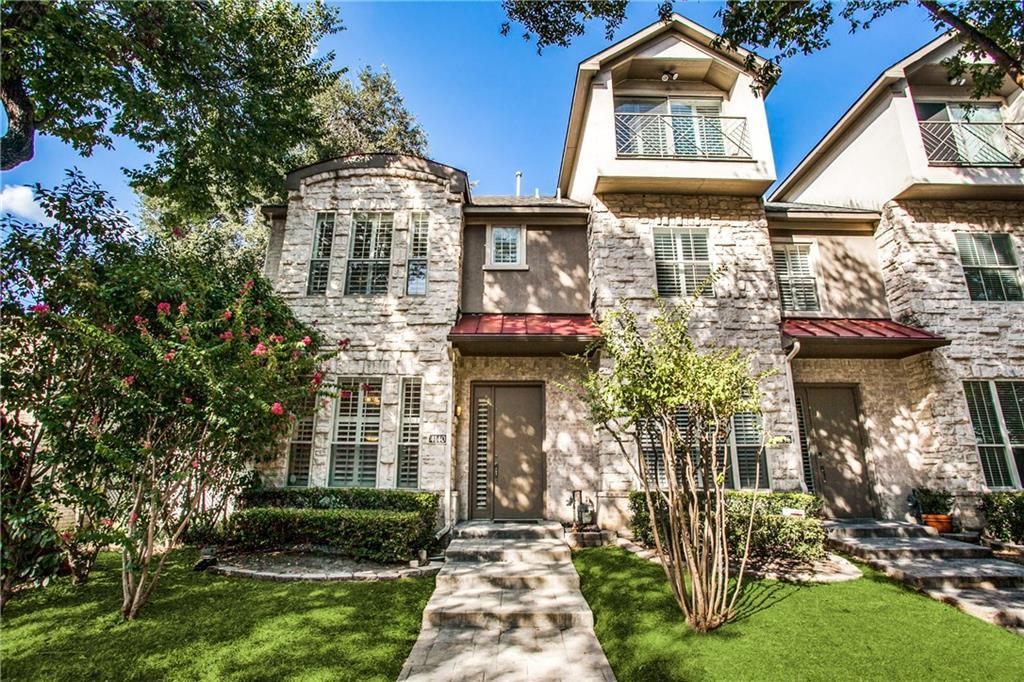 Dallas Neighborhood Home For Sale - $444,999