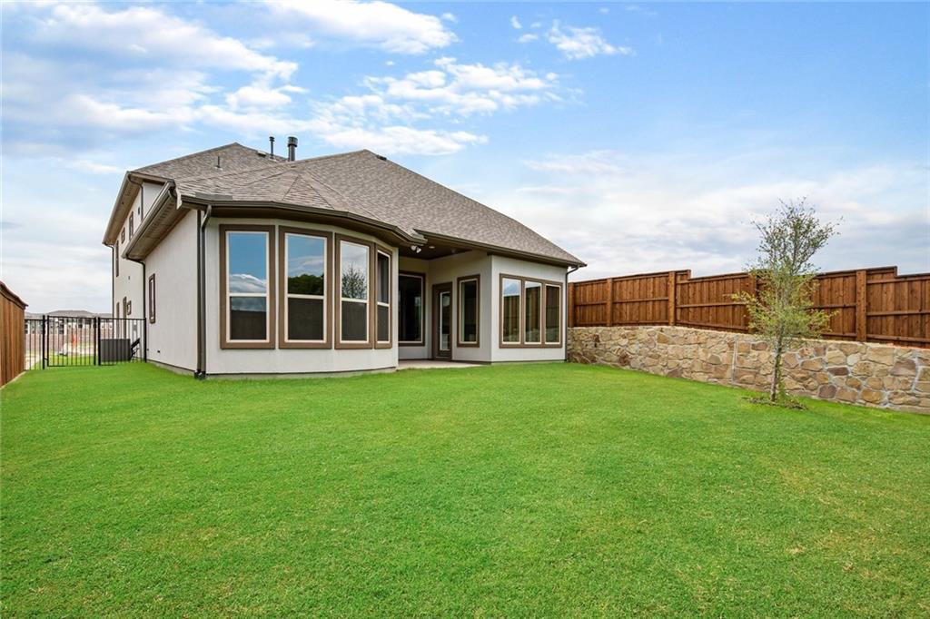 Allen Neighborhood Home For Sale - $599,990