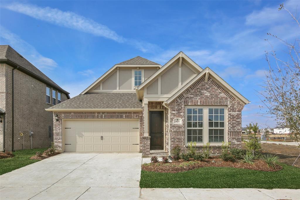 Allen Neighborhood Home For Sale - $423,230