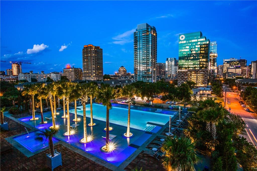 Dallas Neighborhood Home For Sale - $3,218,000
