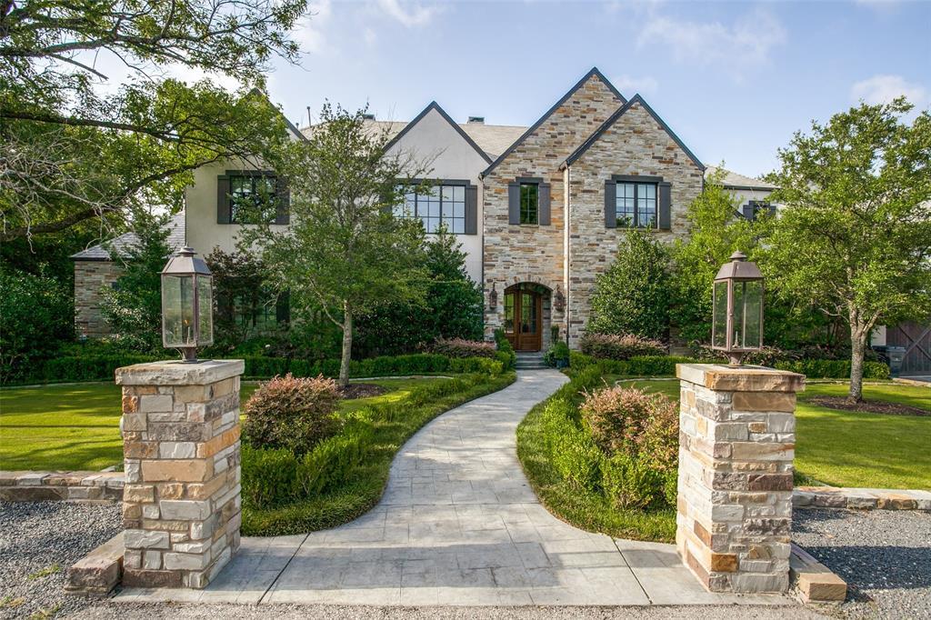 Dallas Neighborhood Home For Sale - $3,250,000