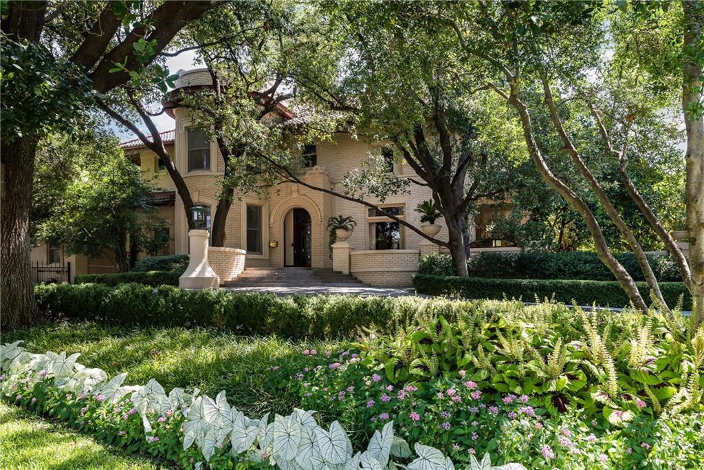 Highland Park Neighborhood Home - Pending - $12,500,000