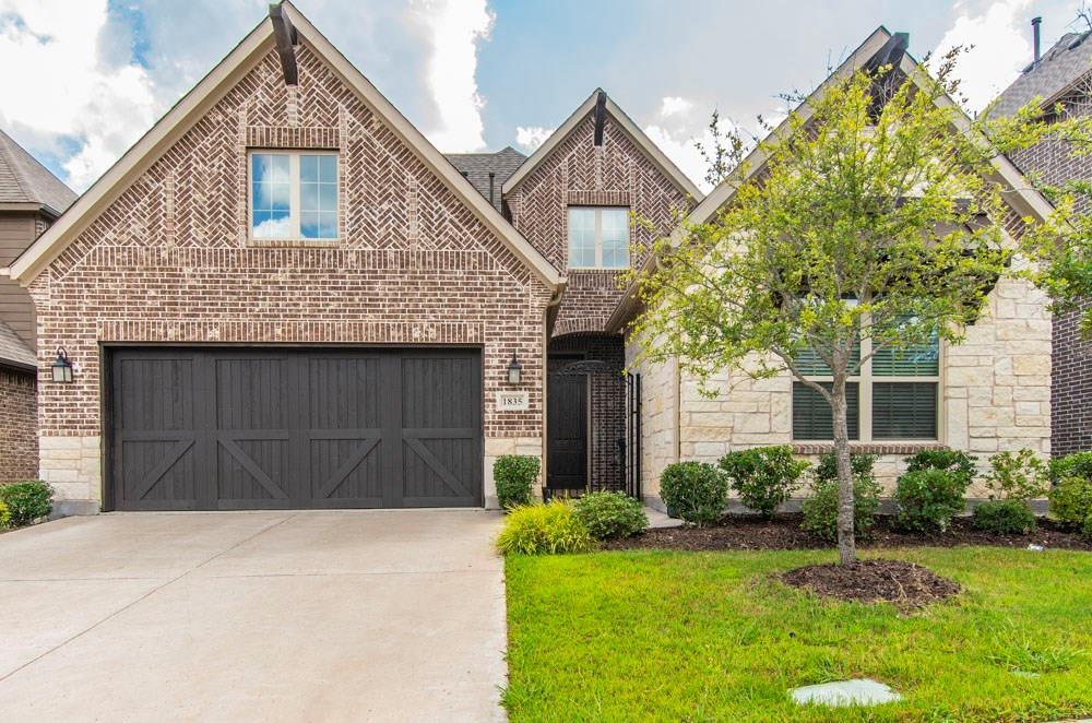 Allen Neighborhood Home For Sale - $404,900