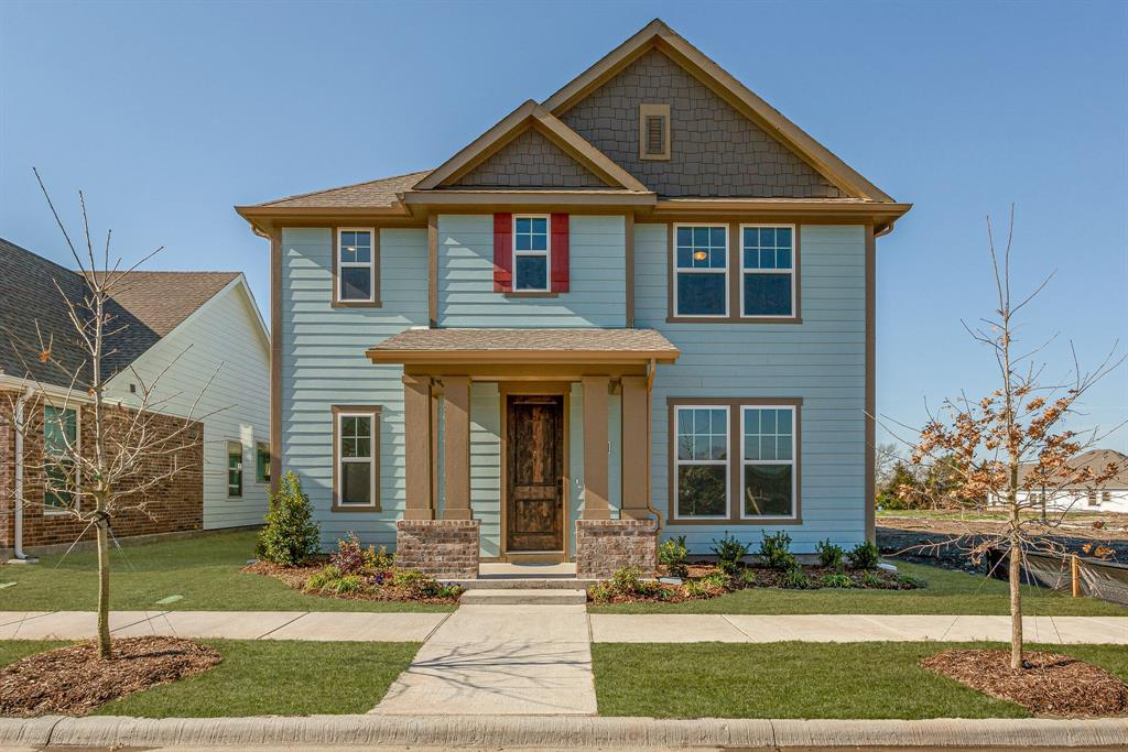 Rowlett Neighborhood Home For Sale - $359,990