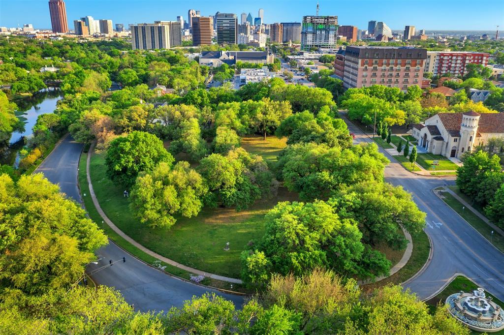 Highland Park Land For Sale - $10,850,000