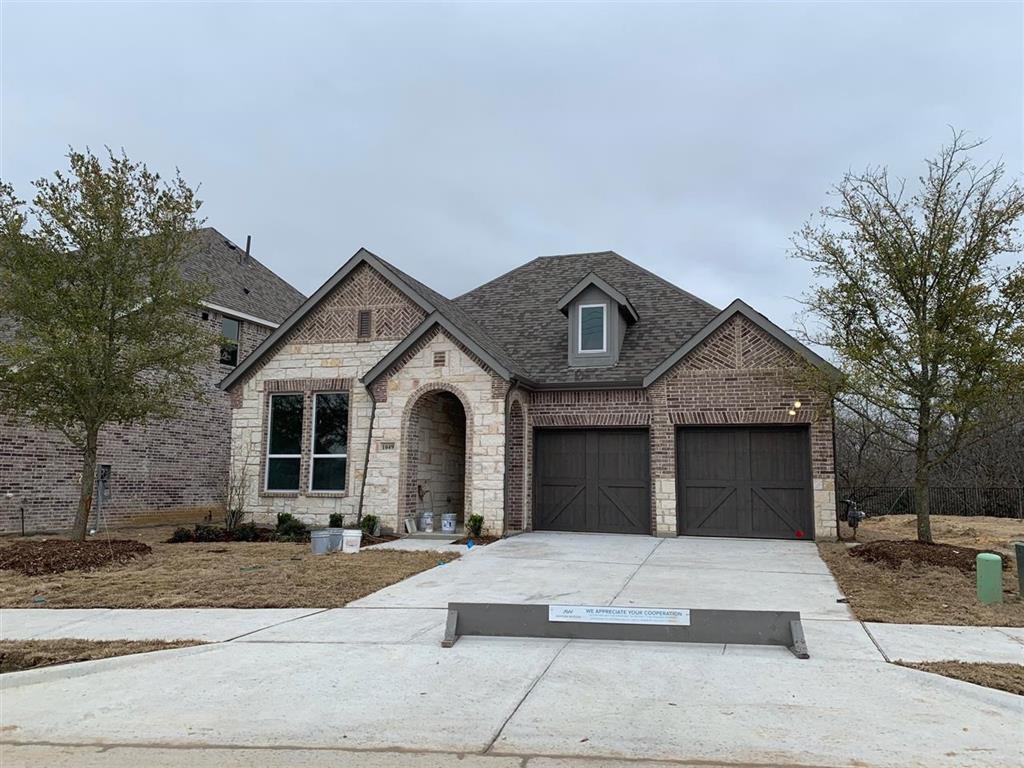 Allen Neighborhood Home For Sale - $480,000