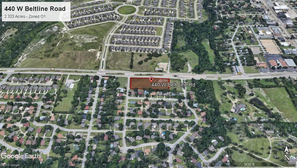 Desoto Land For Sale - $950,000