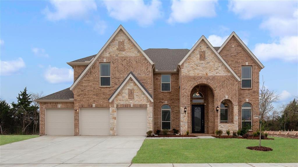 Cedar Hill Neighborhood Home For Sale - $451,250