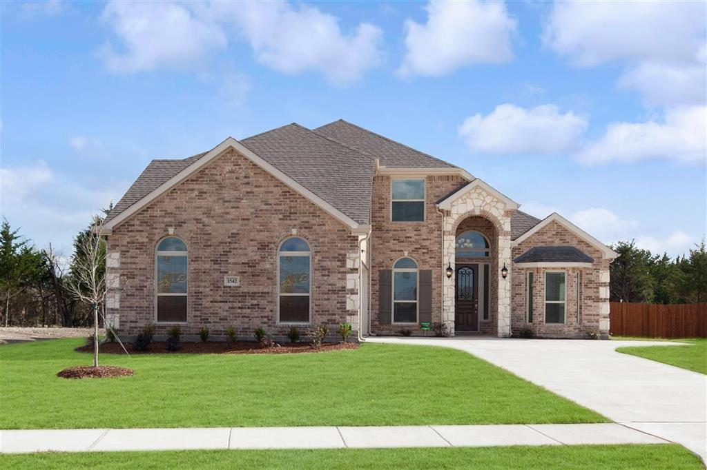 Cedar Hill Neighborhood Home For Sale - $385,273