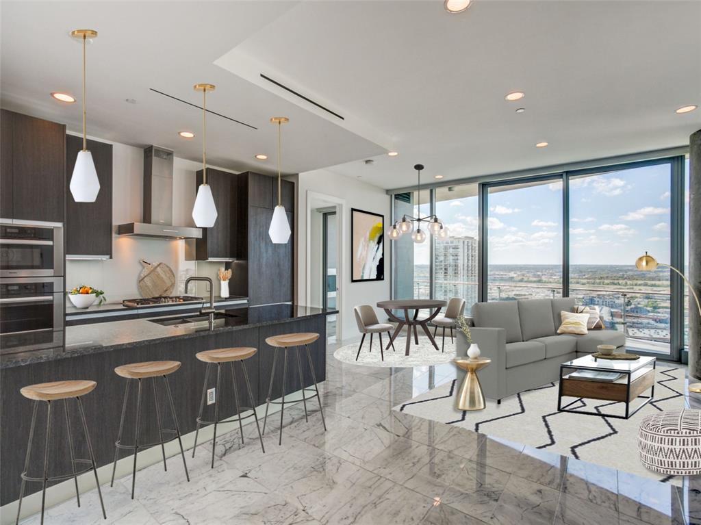 Dallas Neighborhood Home For Sale - $1,195,000