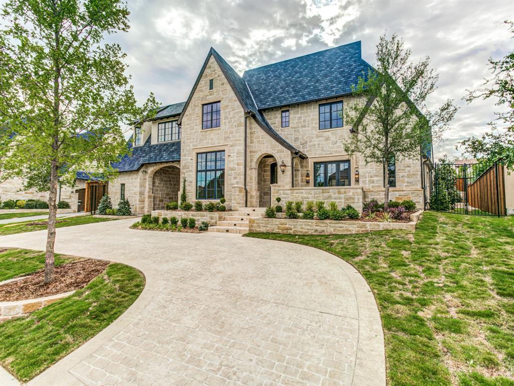 Plano Neighborhood Home For Sale - $2,430,000