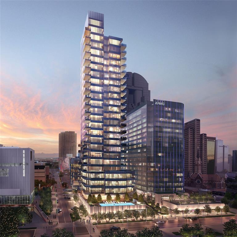 Dallas Neighborhood Home For Sale - $2,600,000