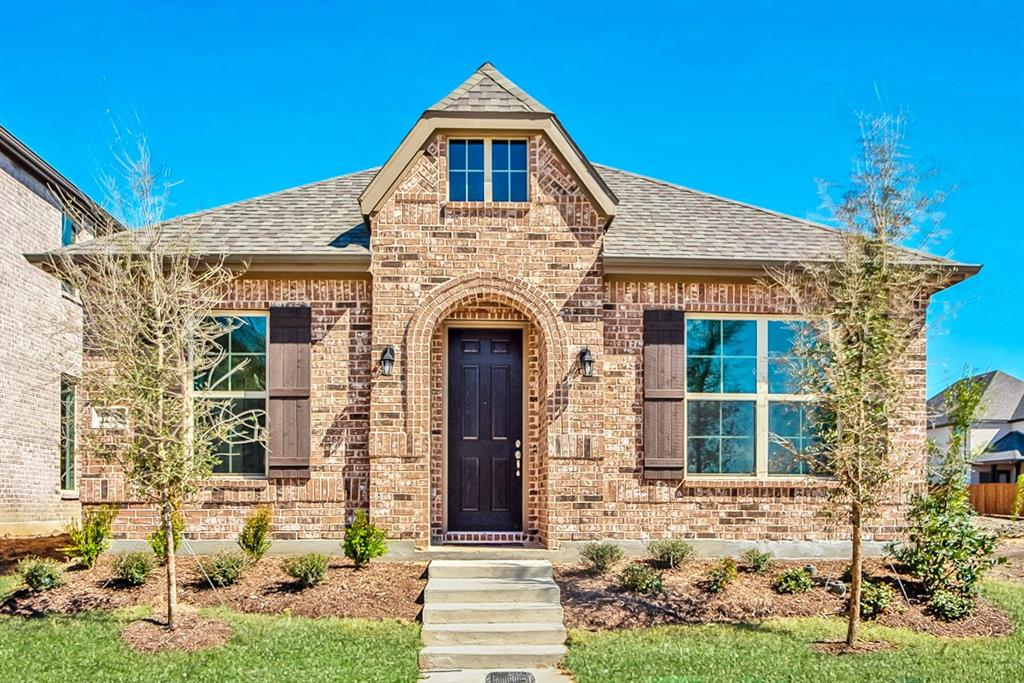 Farmers Branch Neighborhood Home For Sale - $393,990