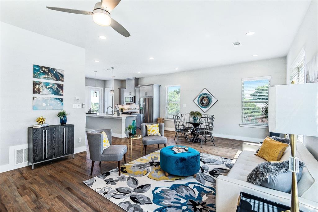 Richardson Neighborhood Home For Sale - $349,900