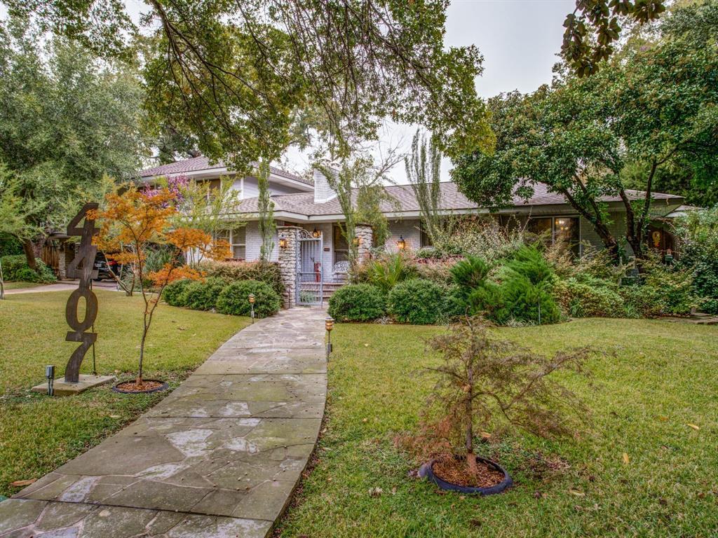 Dallas Neighborhood Home For Sale - $998,000