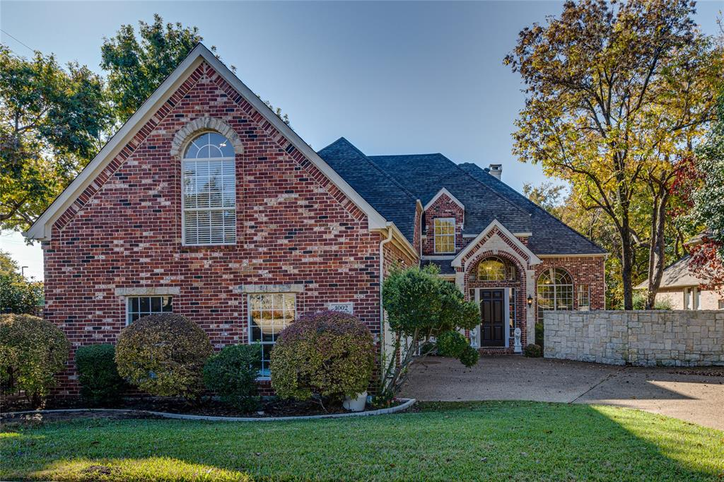 Garland Neighborhood Home For Sale - $419,900