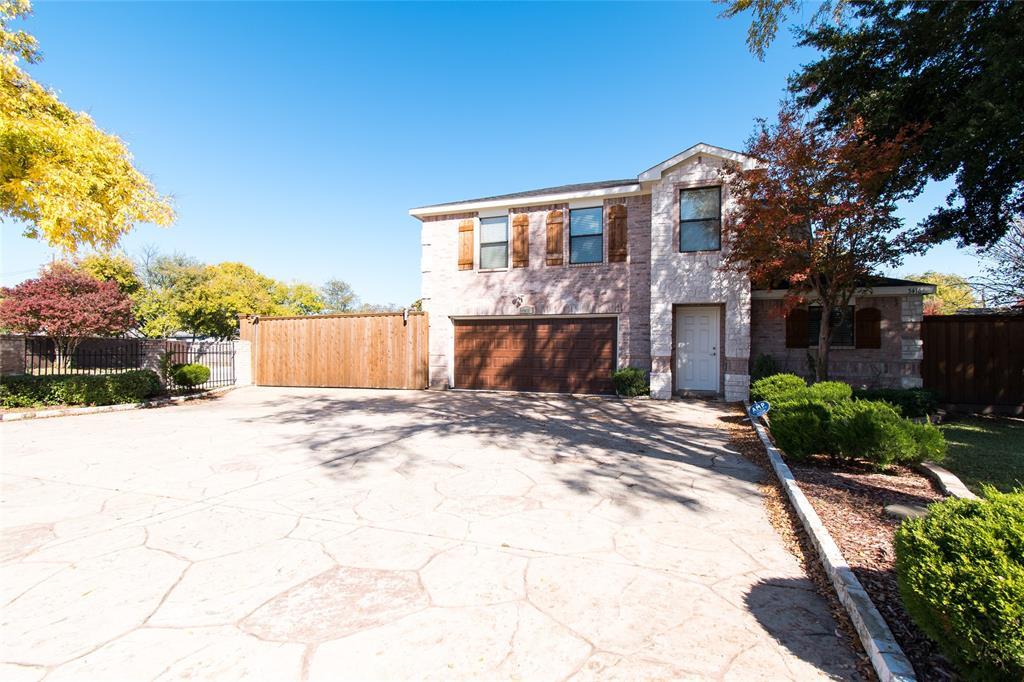 Plano Neighborhood Home For Sale - $360,000