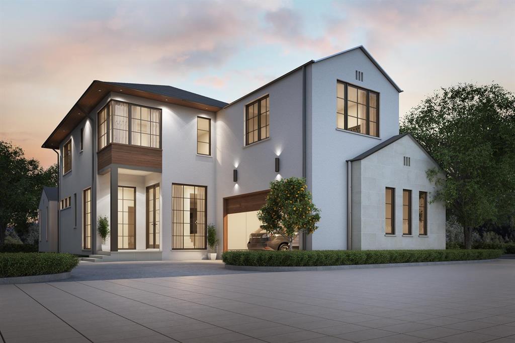 Dallas Neighborhood Home For Sale - $1,800,000