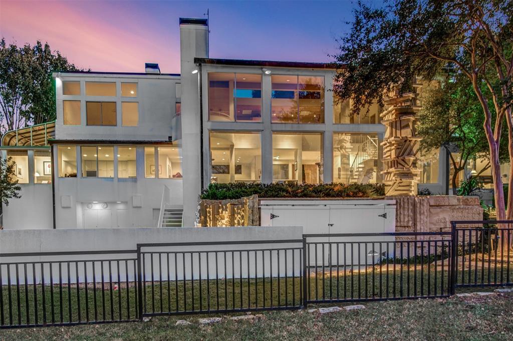 Irving Neighborhood Home For Sale - $1,950,000