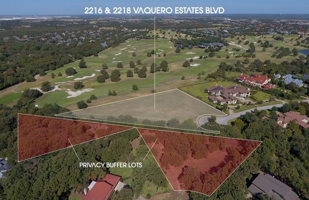 Westlake Land For Sale - $6,995,000