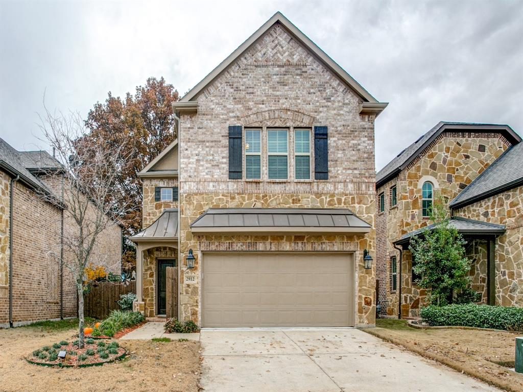 Plano Neighborhood Home For Sale - $369,900