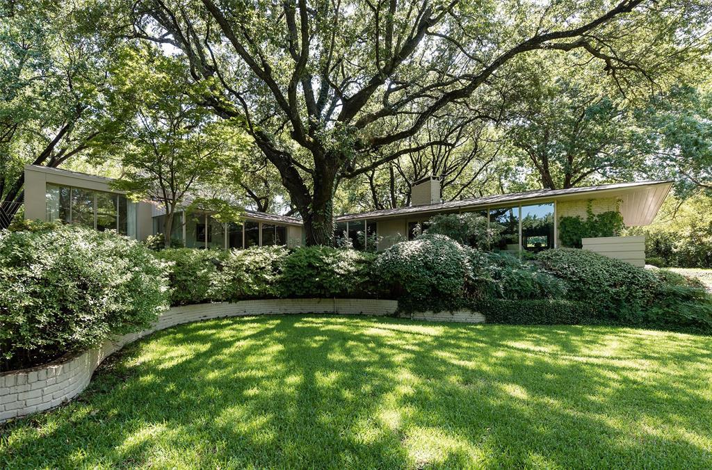 Dallas Neighborhood Home For Sale - $2,895,000