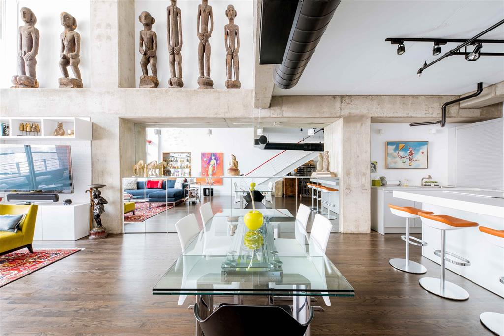 Dallas Neighborhood Home For Sale - $955,000