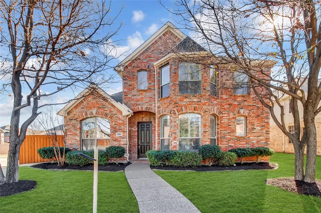 Allen Neighborhood Home For Sale - $414,000