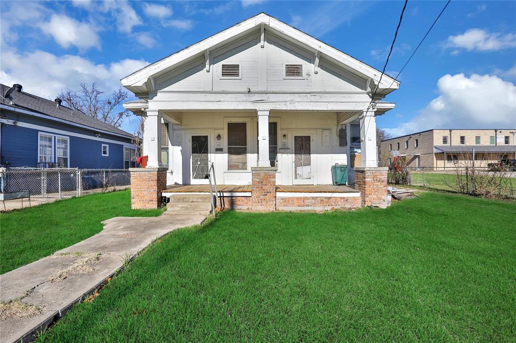 Dallas Neighborhood Home For Sale - $304,900