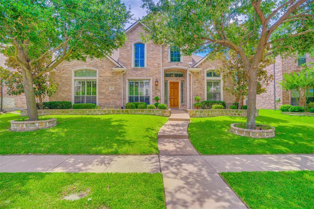 Allen Neighborhood Home For Sale - $559,000