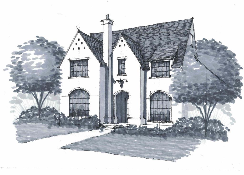 University Park Neighborhood Home For Sale - $3,300,000