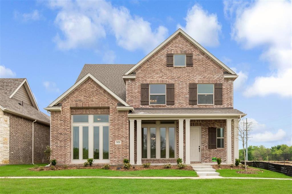 Allen Neighborhood Home For Sale - $545,000