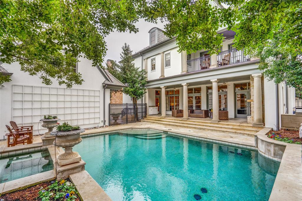 University Park Neighborhood Home For Sale - $3,325,000