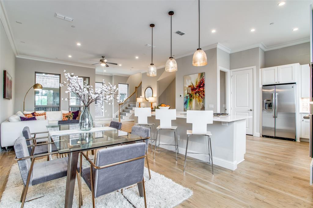 Irving Neighborhood Home For Sale - $560,900