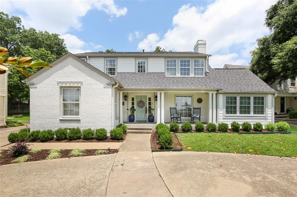 Dallas Neighborhood Home For Sale - $815,000
