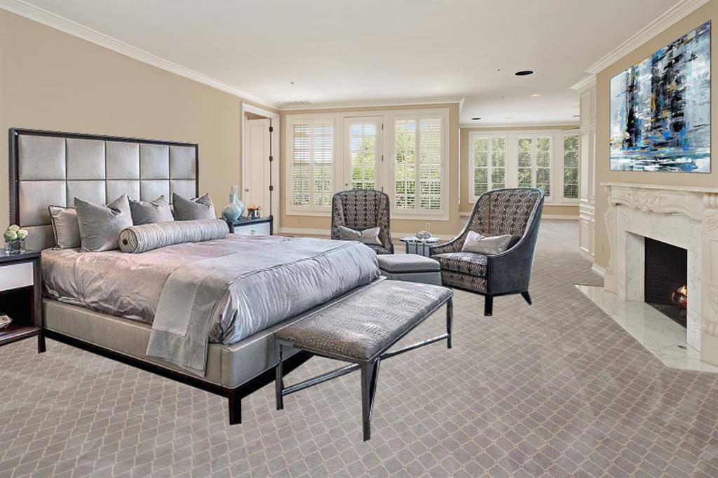 Dallas Neighborhood Home - Contingent Offer Made - $1,999,999