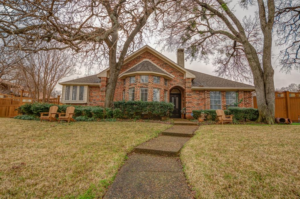 Coppell Neighborhood Home For Sale - $389,995
