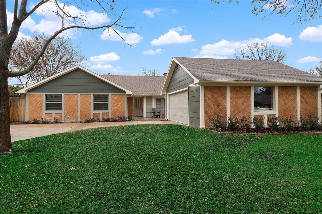 Richardson Neighborhood Home For Sale - $444,900